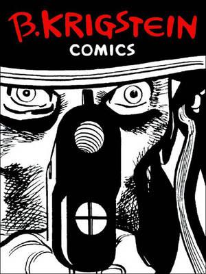 B. Krigstein: Comics - Krigstein, B (Bernard)