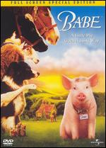 Babe [P&S] [Special Edition] - Chris Noonan