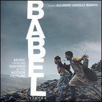 Babel [Original Soundtrack] - Gustavo Santaolalla