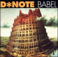 Babel - D*Note