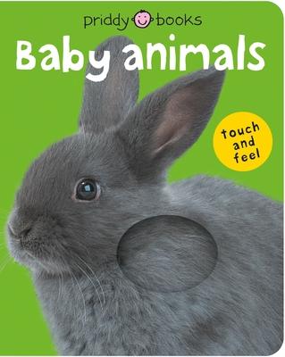 Baby Animals - Priddy Books (Creator)