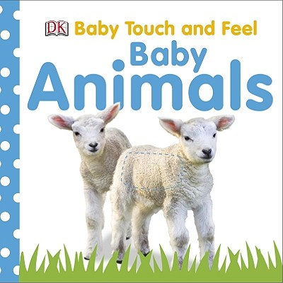 Baby Animals - Quasha, Jennifer (Editor), and Sirett, Dawn (Text by), and Palastanga, Victoria (Designer)
