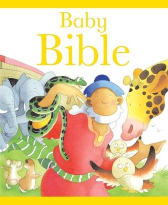 Baby Bible - Stephenson, Kristina