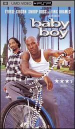 Baby Boy [UMD]