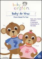 Baby da Vinci: From Head to Toe