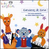 Baby Einstein: Canciones de Cuna [Spanish] - Various Artists