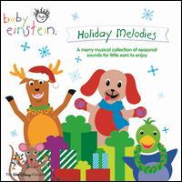 Baby Einstein: Holiday Melodies - The Baby Einstein Music Box Orchestra