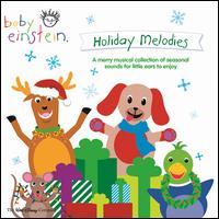 Baby Einstein: Holiday Melodies - The Baby Einstein Music Box Orchestra