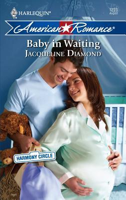 Baby in Waiting - Diamond, Jacqueline