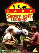 Baby... Secret of the Lost Legend