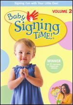 Baby Signing Time!, Vol. 2