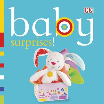 Baby: Surprises! - Davis, Sarah
