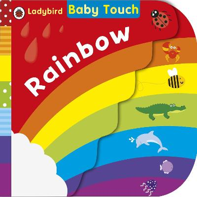 Baby Touch: Rainbow -