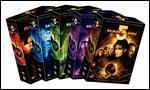 Babylon 5: The Complete Seasons 1-5 [30 Discs]