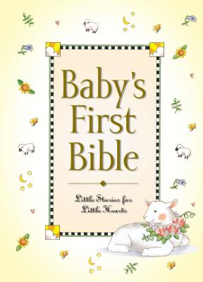 Baby's First Bible - Carlson, Melody