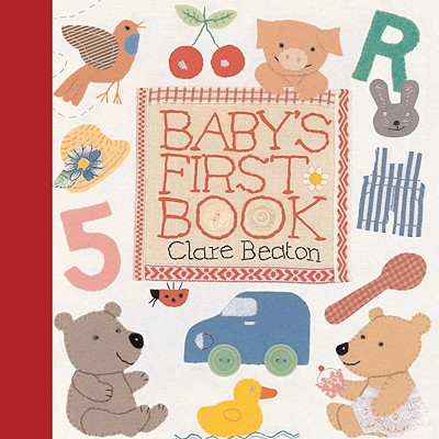 Baby's First Book -