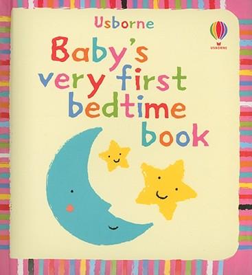 Baby's Very First Bedtime Book - Fearn, Katrina (Designer)