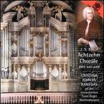 Bach: Achtzehn Choräle BWV651-668