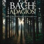 Bach Adagios [2007]