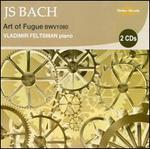 Bach: Art of Fugue BWV 1080