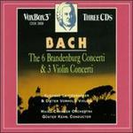 Bach: Brandenburg Concerti/Violin Concerti