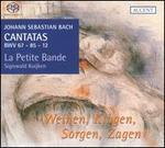 Bach: Cantatas BWV 67 - 85 - 12