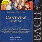 Bach: Cantatas, BWV 7-9