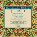 Bach: Cantatas, BWV 78, 106