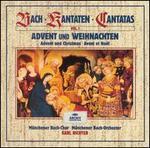 Bach: Cantatas, Vol. 1: Advent und Weihnachten