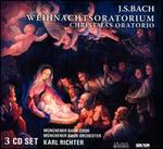 Bach: Christmas Oratorio [1955 Recording] - Cloe Owen (soprano); Gert Lutze (tenor); Hertha Töpper (alto); Horst Günter (bass); Keith Engen (bass);...