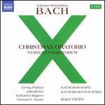 Bach: Christmas Oratorio (Weihnachtsoratorium)
