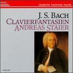 Bach: Clavierfantasien
