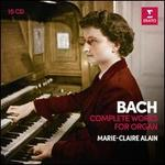 Bach: Complete Organ Works [1959-1967]