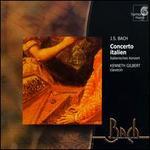 Bach: Concerto Italien