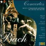 Bach: Concertos for 2, 3, 4 Harpsichards and Strings