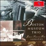 Bach: Duo & Trio Sonatas