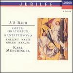 Bach: Easter Oratorio; Cantata, BWV 10 - Elly Ameling (soprano); Helen Watts (contralto); Marius Rintzler (bass); Tom Krause (bass); Werner Krenn (tenor);...