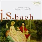 Bach: English Suites