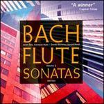 Bach: Flute Sonatas, Vol.1