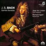 Bach: Gamba Sonatas