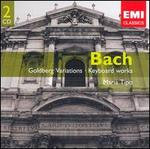 Bach: Goldberg Variations; Keyboard Works