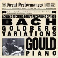 Bach: Goldberg Variations - Glenn Gould (piano)