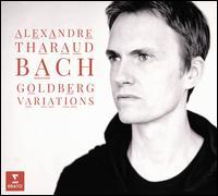 Bach: Goldberg Variations - Alexandre Tharaud (piano)