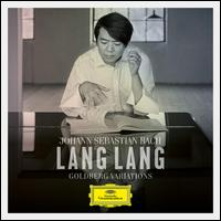 Bach: Goldberg Variations - Lang Lang (piano)