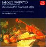 Bach, H�ndel: Baroque Favourites