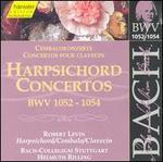 Bach: Harpsichord Concertos BWV 1052-1054