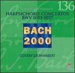 Bach: Harpsichord Concertos, BWV 1053-1057