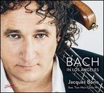 Bach in Los Angeles