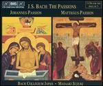 Bach: Johannes-Passion; Matthäus-Passion