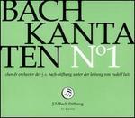 Bach: Kantaten No. 1